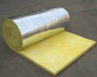 China High Performance Sound Deadening Glass Wool Insulation Cavity Wall supplier