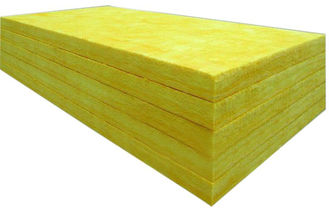 China Acoustic Thermal Wool Insulation , Insulation Materials For Houses supplier