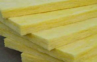 China Metal Building 1200mm Glass Wool Insulation Environmentally Friendly supplier