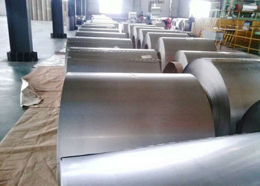 China Truss Plates Hot Dip Coating Galvanized Steel Coils Thickness 0.40mm supplier