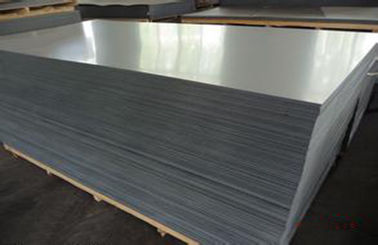 China Corrugated Metal Roofing Sheets With Hot Dip Galvanizing Process supplier
