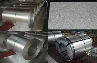 China Resist Corrosion Pre Painted Galvalume Sheets High Strength Low Alloy Steel supplier