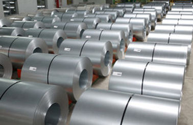China SPCC Grade CRC Cold Rolled Steel Coil For Tubing Products supplier