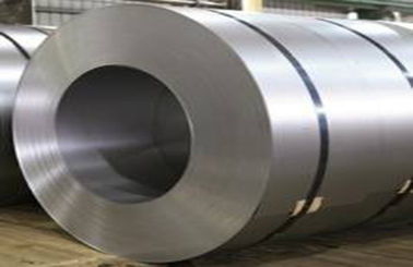 China Cold Rolled Steel Sheets , Galvanized Steel Sheet For Steel Pipe / Tube supplier