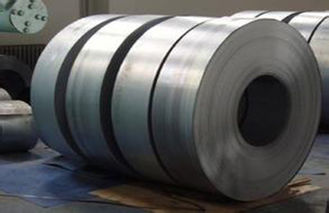 China SPCC Cold Rolled Steel Coil For Furniture / Office Equipment supplier
