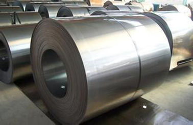 China Thermal Insulation Low Carbon CRC Cold Rolled Steel Coil Sheet For Appliances supplier