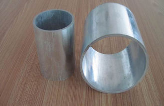 China Hollow Structural Sections , Hot Dipped Steel Circular Hollow Section supplier