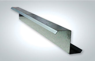 China Warehouse Galvanized Z Beam Steel Channel Sections Cold Rolled supplier