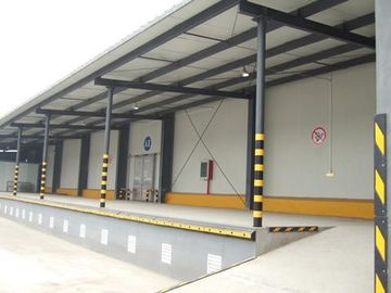 China ISO Standard Agricultural Poultry Farm Structure For Cold Storage 12000㎡ supplier