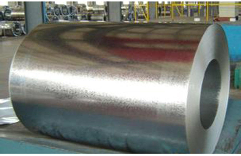 Hot dip galvanized steel strip Goes! agree