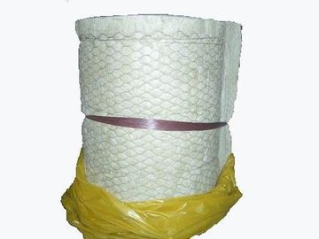 China Acoustic Ceiling Rock Wool Batt Insulation Environmentally Friendly distributor