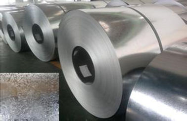 China Galvalume Steel Sheet , Resist Corrosion Galvalume Steel Roofing factory