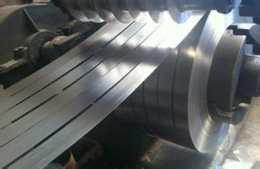 China Low Carbon SPCC Cold Rolled Steel Coil For Furniture / Office Equipment distributor