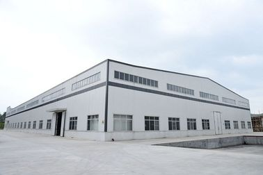 China Economical and Practical Light Frame Steel Structure Warehouse And Storage factory