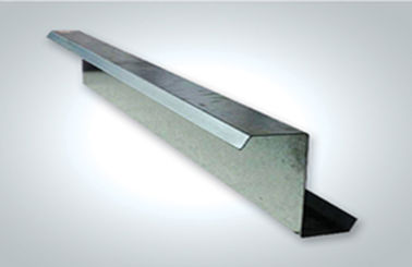 Warehouse Galvanized Z Beam Steel Channel Sections Cold Rolled